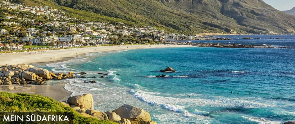 mein südafrika